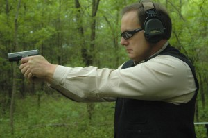 Tom Russell, Master Instructor